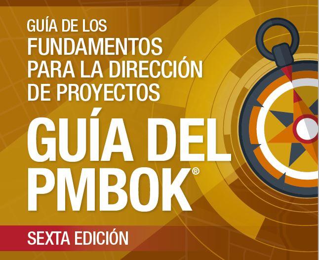 Preparación de la Certificación PMP-PMI ¡A Tu Ritmo!® - 6ª Edición PMBOK