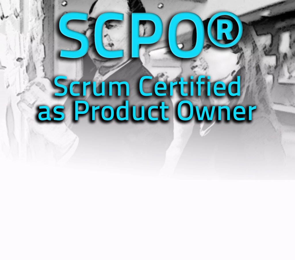 Curso de Certificaci�n SCPO� (Scrum Certified as Product Owner)