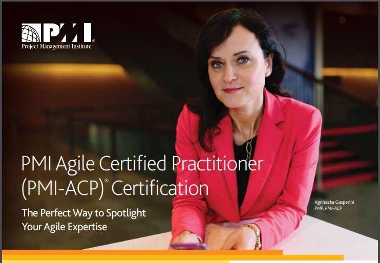 Preparación de la Certificación PMI-ACP - ¡A tu ritmo!