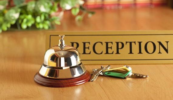 Curso de Ingles en Hotelería Parte I (20h)