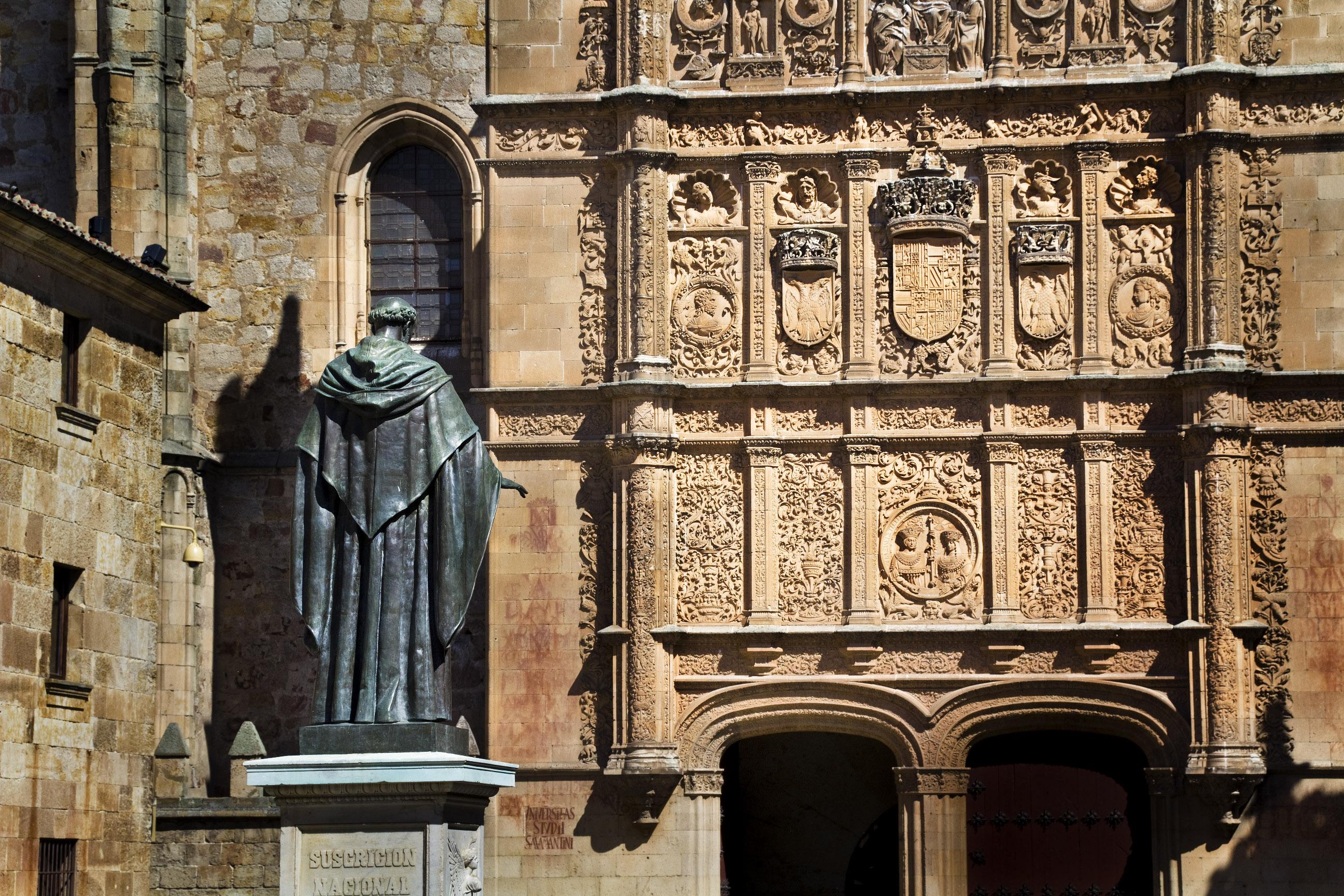 Máster Internacional en Dirección y Gestión de Proyectos - F.G. Universidad de Salamanca - EIGP (XX Convocatoria; Septiembre/Octubre 2.019)