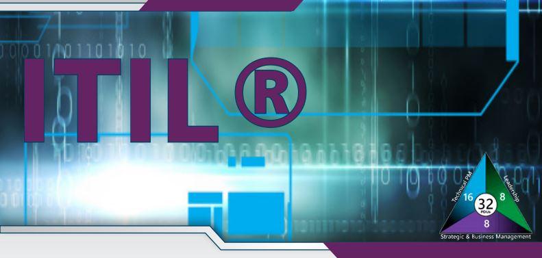 PREPARACIÓN PARA LA CERTIFICACIÓN ITIL® FOUNDATION -PRESENCI+ONLINE-