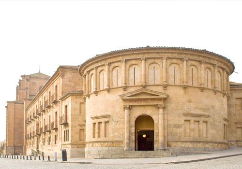 Máster Internacional en Dirección y Gestión de Proyectos - F.G. Universidad de Salamanca - EIGP (XV Convocatoria; Febrero 2.018)