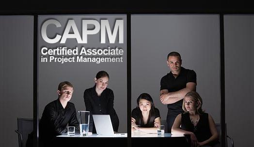 Curso de Preparación para la Certificación CAPM-PMI !A tu ritmo! PMBOK V6