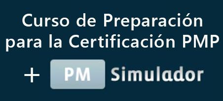 Curso de Preparación de la Certificación PMP + Simulador de examen